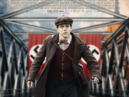 Resistance (A PopEntertainment.com Movie Review)