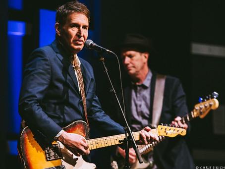 The Dream Syndicate & Chris Forsyth and the Solar Motel Band – World Café Live – Philadelphia, P