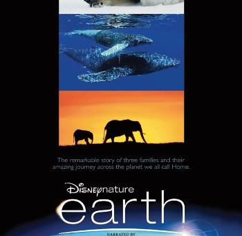 Earth (A PopEntertainment.com Movie Review)