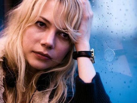 Michelle Williams – Emotionally Exposed Actress Awarded a Blue Valentine and Various Nominatio