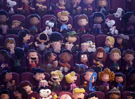 The Peanuts Movie (A PopEntertainment.com Movie Review)