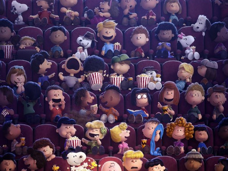 The Peanuts Movie (A PopEntertainment.com Movie Review)