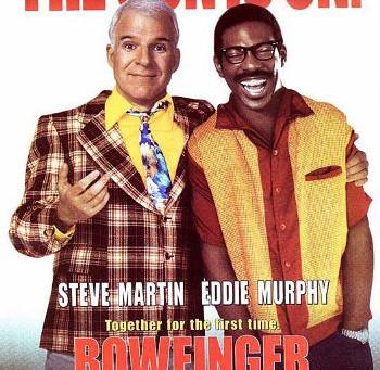 Bowfinger (A PopEntertainment.com Movie Review)