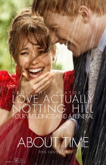About Time (A PopEntertainment.com Movie Review)