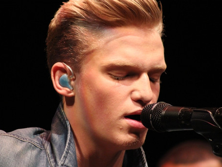 Cody Simpson – Our New Mate Goes Acoustic