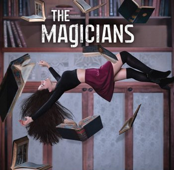 The Magicians – Season One (A PopEntertainment.com TV on DVD Review)