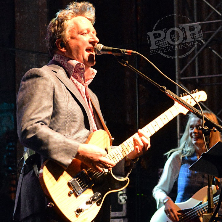 Squeeze – The Keswick Theatre – Glenside, PA – October 14, 2016 – Photo by Deborah Wagner © 2016.