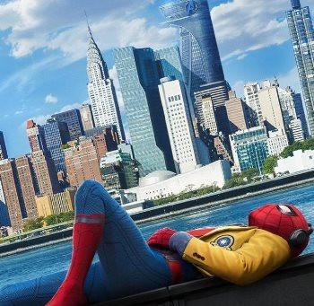 Spider-Man – Homecoming (A PopEntertainment.com Movie Review)