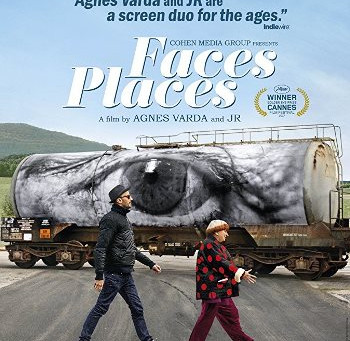 Faces Places (A PopEntertainment.com Movie Review)