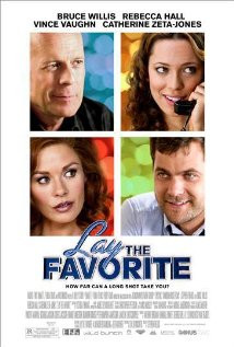 Lay the Favorite (A PopEntertainment.com Movie Review)