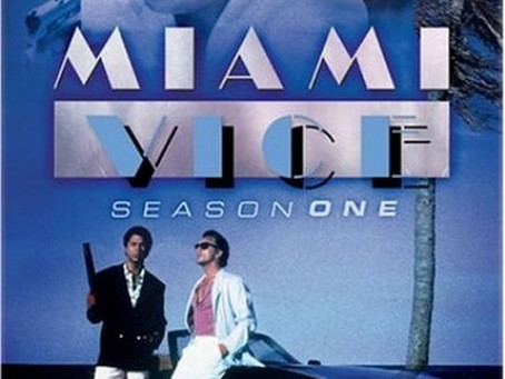 Miami Vice – Season One (A PopEntertainment.com TV on DVD Review)