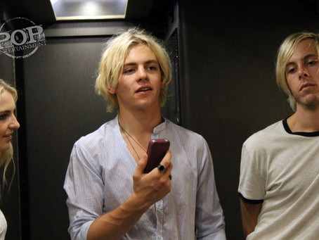 R5 Interview on Touring International and More!
