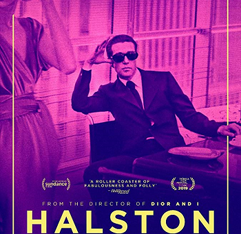 Halston (A PopEntertainment.com Movie Review)