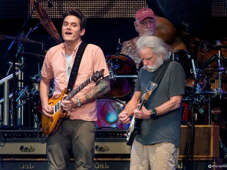 Dead & Company – Citi Field – Queens, NY – June 25, 2016 (A PopEntertainment.c