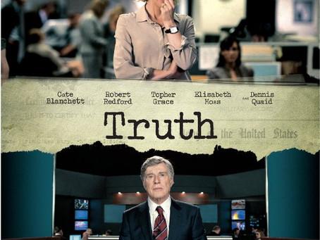 Truth (A PopEntertainment.com Movie Review)