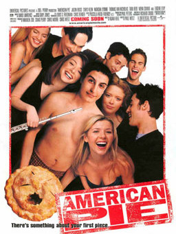 American Pie (A PopEntertainment.com Movie Review)