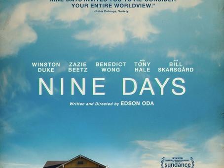 Nine Days (A PopEntertainment.com Movie Review)