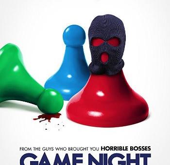 Game Night (A PopEntertainment.com Movie Review)