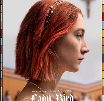 Lady Bird (A PopEntertainment.com Movie Review)