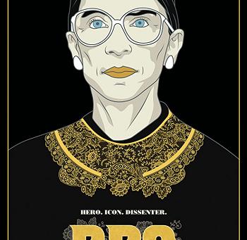 RBG (A PopEntertainment.com Movie Review)