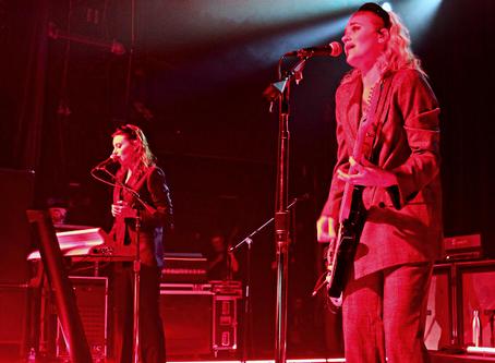 Aly & AJ – TLA – Philadelphia, PA – May 21, 2019 (A PopEntertainment.com Concert Photo Album)