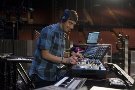 """Jorma Taccone stars in """"Popstar: Never Stop Never Stopping."""""""