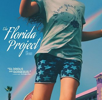 The Florida Project (A PopEntertainment.com Movie Review)
