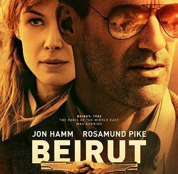 Beirut (A PopEntertainment.com Movie Review)