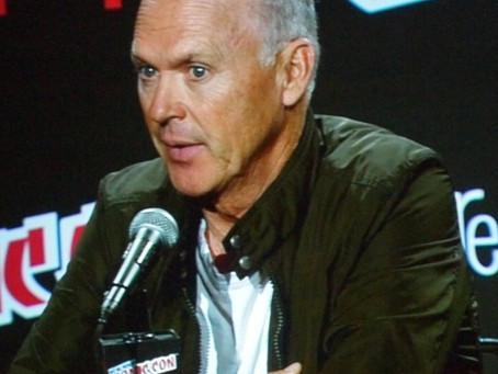 Michael Keaton Soars To Heights of Award Season Through Birdman