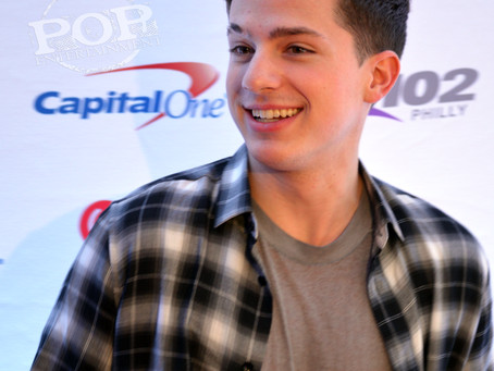 2015 Jingle Ball Interviews with Shawn Mendes, Charlie Puth, Tove Lo, Natalie La Rose, Hailee Steinf