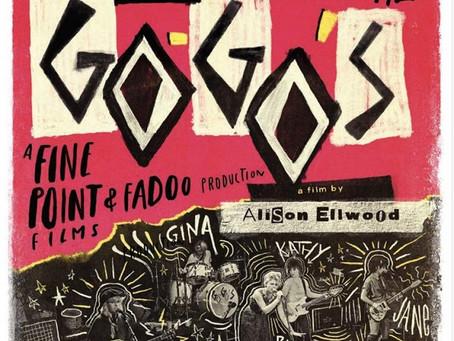 The Go-Go's (A PopEntertainment.com Music Video Review)