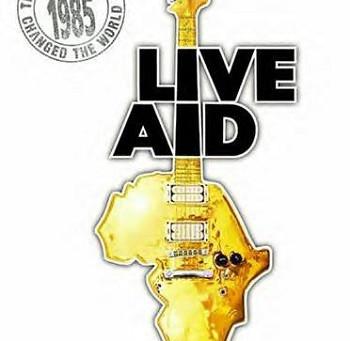 Live Aid (A PopEntertainment.com Music Video Review)