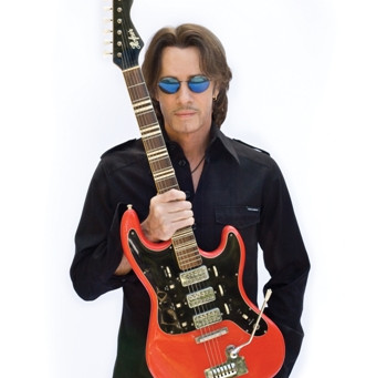 Rick Springfield Does Everything For You