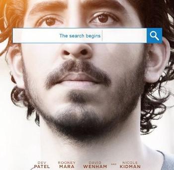 Lion (A PopEntertainment.com Movie Review)