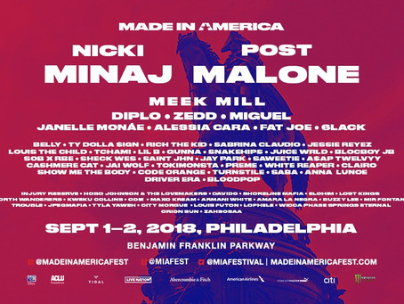 Made in America One More Time