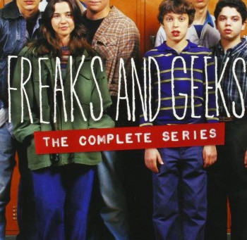 Freaks and Geeks – The Complete Series (A PopEntertainment.com TV on DVD Review)