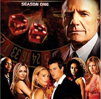 Las Vegas – Season One Uncut & Uncensored (A PopEntertainment.com TV on DVD Review)