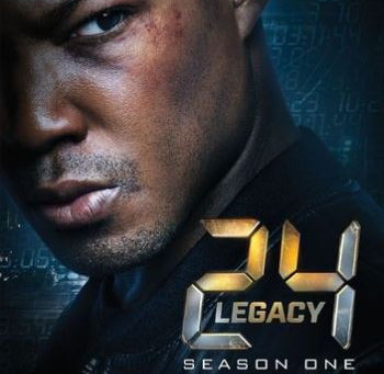 24: Legacy (A PopEntertainment.com TV on DVD Review)