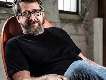 Jordan Brady is Director Comic