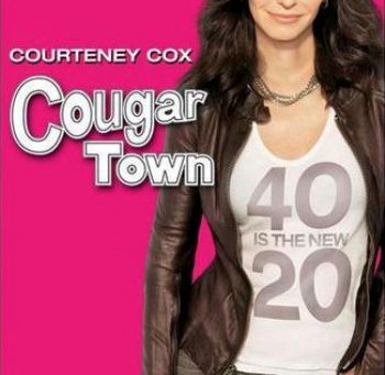 Cougar Town – The Complete First Season (A PopEntertainment.com TV on DVD Review)