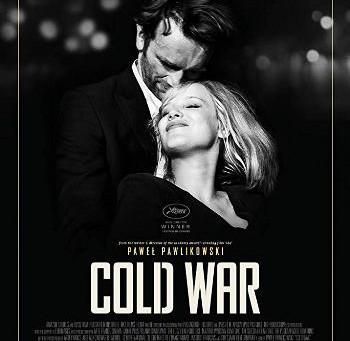 Cold War (A PopEntertainment.com Movie Review)