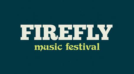 Firefly Music Festival Announces a Mega Lineup for 2016 Summer Festival