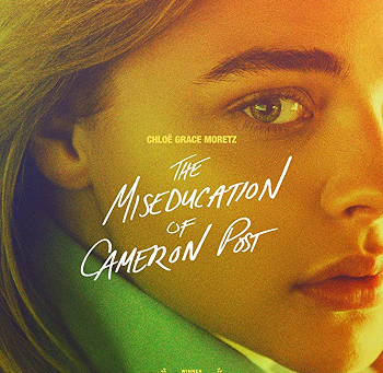 The Miseducation of Cameron Post (A PopEntertainment.com Movie Review)