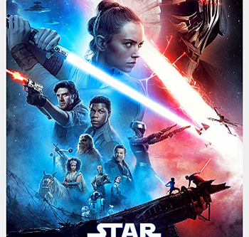 Star Wars: The Rise of Skywalker (A PopEntertainment.com Movie Review)