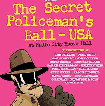 Secret Policeman's Ball – USA (A PopEntertainment.com Video Review)