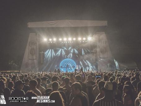 Safe In Sound Festival – Festival Pier – September 27, 2014 (A PopEntertainment.com Concert Review)