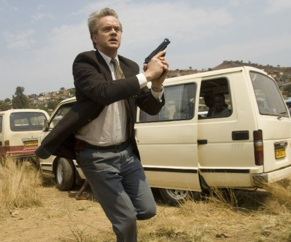 "Tim Robbins stars in ""Catch a Fire."""