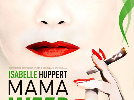 Mama Weed (A PopEntertainment.com Movie Review)