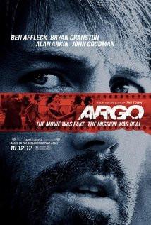 Argo (A PopEntertainment.com Movie Review)