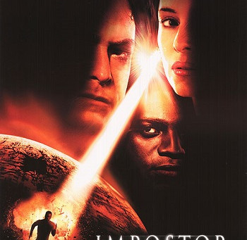 Impostor (A PopEntertainment.com Movie Review)